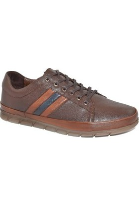Goes 497 Erkek Hakiki Deri Ayakkabı