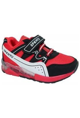 Spenty 4158 Unisex Çocuk Spor Ayakkabı