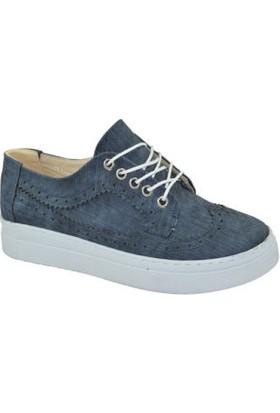 Gül Rose 2135 Bayan Ayakkabı