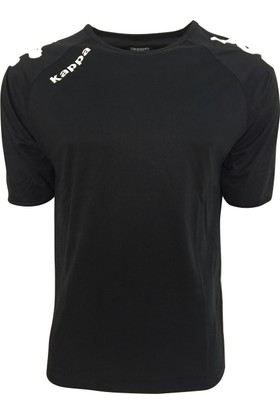Kappa Baskılı Poly. T-Shirt