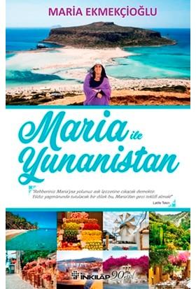 Maria İle Yunanistan