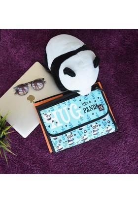Ozpack Panda Büyük Çanta Bft165