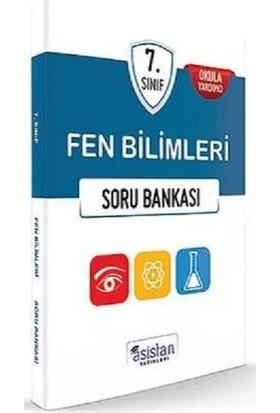 Asistan Yayınları 7. Sınıf Fen Bilimleri Soru Bankası