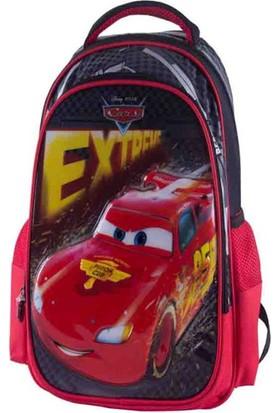 Cars Okul Çantası 87657
