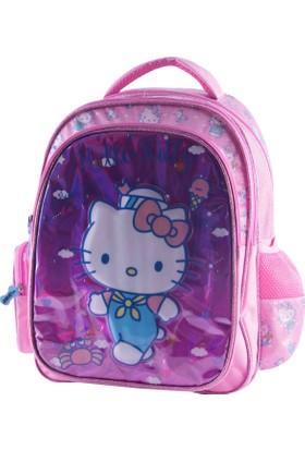 Hello Kitty Okul Çantası 88918