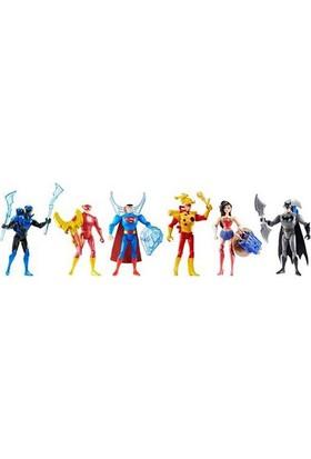 Justice League Movie 15 cm Özel Aksiyon Figürleri Fgg60