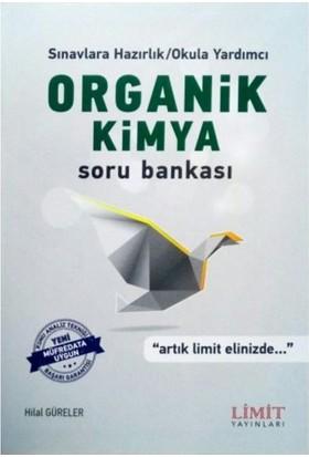 Limit Yayınları 12. Sınıf Lys Organik Kimya Soru Bankası