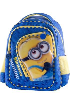 Minions Okul Çantası 89094