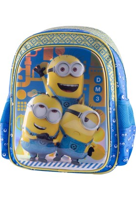 Minions Okul Çantası 89098