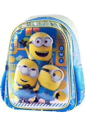 Minions Okul Çantası 89099