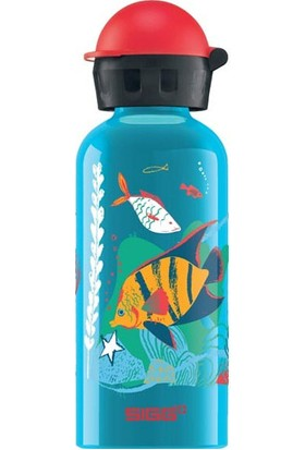 Sigg Matara 400 ml Under Water Worls 8543 70