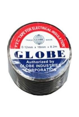 Globe Elektrik Bantı İzole Bant Globe 10 Adet