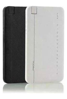 Remax Picoo 5000 mAh Mini Power Bank - Siyah
