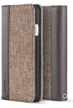 Anker ToughShell Elite iPhone 7 Kahverengi Kılıf