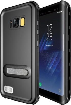 Redpepper Samsung S8 Plus Su Geçirmez Giydirilebilir Kılıf