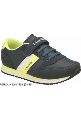 Kinetix 7P Payof Çocuk Spor Ayakkabı