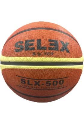 Selex Slx-500 Basketbol Topu 5 No.