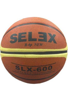 Selex Slx-600 Basketbol Topu 6 No.