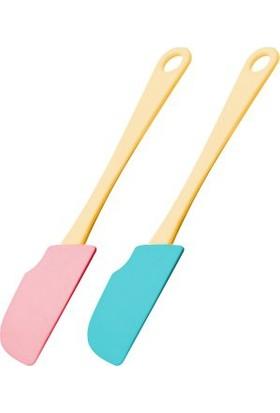 Zenker Candy Silikon Pasta Spatula
