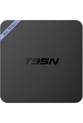 Azemax Android Tv Box T95N Amlogic T95N 4K 2-8Gb