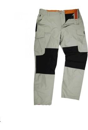 Craghoppers Bear Survivor Erkek Pantolon Metal/Siyah - 42