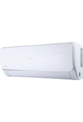 Baymak Elegant Plus A++ 12000 Btu/h Yeni Nesil Inverter Klima