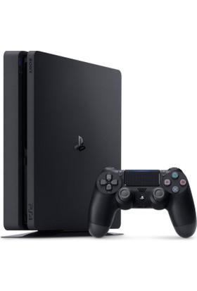 Sony Playstation 4 Slim 500 GB Oyun Konsolu