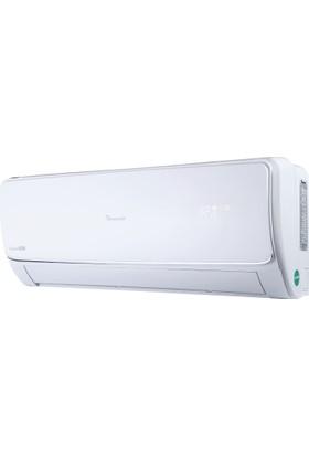 Baymak Elegant Plus 18 A++ 18000 Btu/h Inverter Klima (Ücretsiz Montaj)