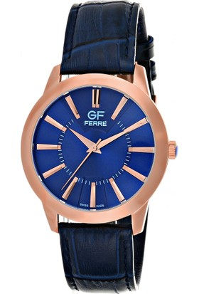 Gianfranco Ferre GFRU74391-1S-2 Erkek Kol Saati