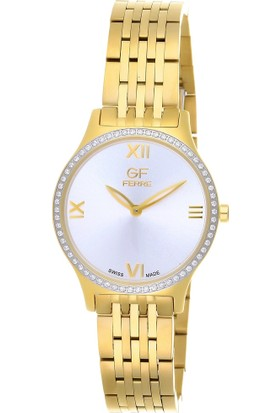 Gianfranco Ferre GFGP74472-2-2 Kadın Kol Saati