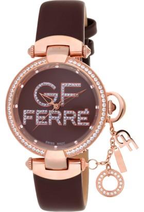 Gianfranco Ferre GFRG10551-3-3 Kadın Kol Saati