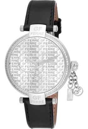 Gianfranco Ferre GF30785-SBKSZ Kadın Kol Saati