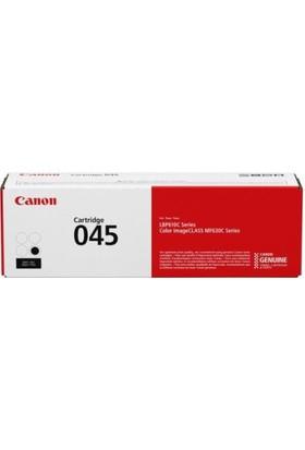 Canon CRG 045 BK Black Toner