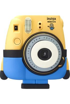 Fujifilm Instax Minion Fotoğraf Makinesi + Minion Standar Ver. 10'Lu Film