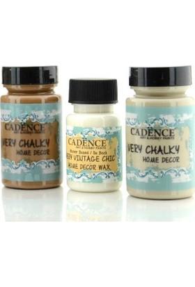 Cadence Very Chalky Home Dekor Set 9