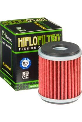 Hiflo HF140 Premium Motosiklet Yağ Filtresi TUV Onaylı