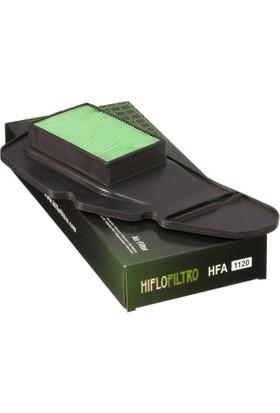 Hiflo HFA1120 Standart Motosiklet Hava Filtresi