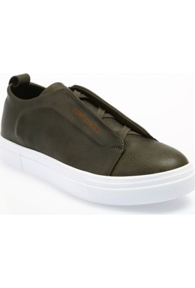Conteyner Sneakrs Erkek Ayakkabı