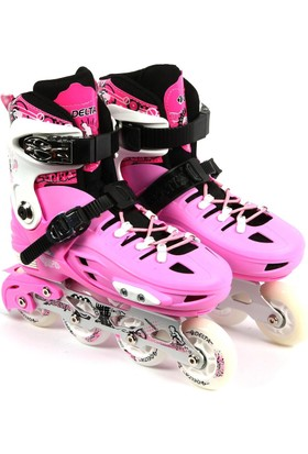 Delta Urban Inline Skate Ayarlanabilir Paten - Wap 69