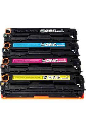 Imagetech® Hp Laserjet Pro 200 Toner Takım