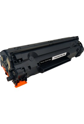 Imagetech® Hp Laserjet Pro P1606/1606Dn Muadil Toner
