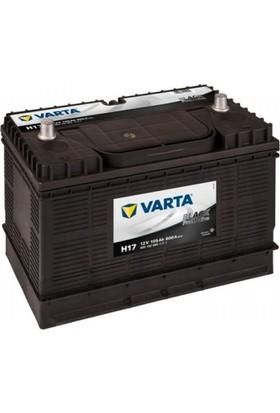 Varta H17 12V 105Ah Marin & Oto Akü