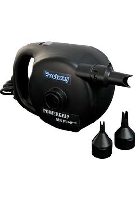 Bestway Profesyonel Ekstra Güçlendirilmiş Elektrikli Pompa 62098