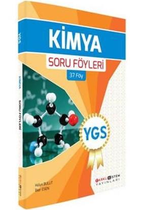 Farklı Sistem Ygs Kimya Soru Föyleri (37 Föy)