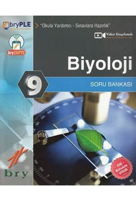 Birey 9. Sınıf Biyoloji Soru Bankası