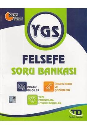 Tandem Ygs Felsefe Soru Bankası