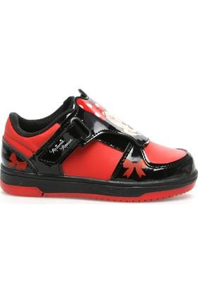 Minnie Mouse Kız Çocuk Ayakkabı Look