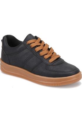 Art Bella Cw17002 Siyah Kadın Ayakkabı
