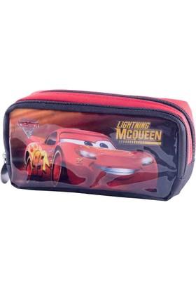 Cars 89282 Kırmızı Erkek Çocuk Kalemlik