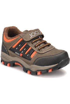 I Cool Ic105 Kum Rengi Erkek Çocuk Ayakkabı